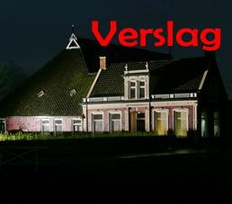 Verslag Lopend 't Bildt út door Bertus Dijkstra